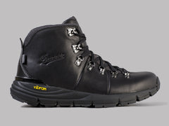 Danner Mountain 600 Boots (Carbon Black)
