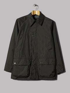 Barbour Slim Unlined Bedale Jacket (Sage)