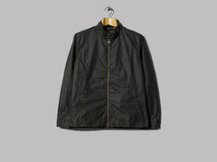 Barbour Brobel Wax Jacket (Sage)