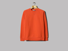 Carhartt Chase Sweatshirt (Safety Orange / Gold)