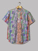 Engineered Garments Popover BD Shirt (Multi Floral)