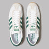 adidas Country OG (White / Green / Clear Brown)