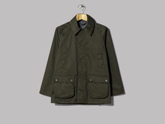 Barbour Waterproof Bedale Jacket (Sage)