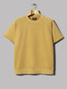 Beams Plus Pigment Dye Sweat (Yellow)