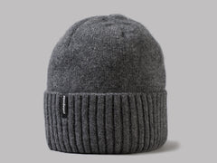 Patagonia Brodeo Beanie (Feather Grey)