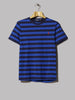 Polo Ralph Lauren Short Sleeved Jersey T-Shirt (Pacific Royal / French Navy)