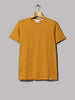 Norse Projects Niels Standard T-Shirt (Cadmium Orange)
