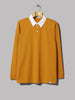 Norse Projects Ruben Polo (Cadmium Orange)
