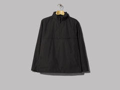 Norse Projects Marstrand Packable Anorak (Black)
