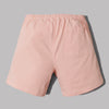 Sunshine Blues Drawstring Shorts (Lotus Pink)