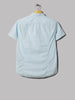 Sunshine Blues Short Sleeve Shirt (Crystal Blue)