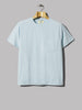 Sunshine Blues T-Shirt (Crystal Blue)