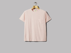 Sunshine Blues T-Shirt (Lotus Pink)