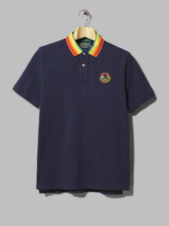 Polo Ralph Lauren Custom Fit Polo (Chic Cream)
