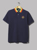 Polo Ralph Lauren Basic Mesh Short Sleeve Polo (Cruise Navy)