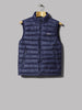 Patagonia Down Sweater Vest (Classic Navy)