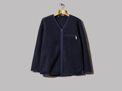 Battenwear Lodge Cardigan (Navy)