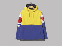 Polo Ralph Lauren P2 Pullover (Slicker Yellow / Graphic Royal)