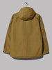 And Wander 3Layer Wool Jacket (Camel)