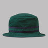 Polo Ralph Lauren Loft Bucket Hat (College Green / Newport Navy)