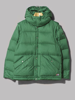 Holubar Deep Powder Jacket (Bright Green)