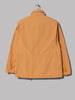 Beams Plus M-65 Type Jacket (Orange)