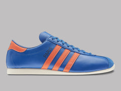 adidas Paris (Lush Blue / Lush Red / Off White)