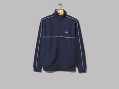 adidas Track Top (Night Indigo)