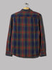 Corridor Plaid Long Sleeve Shirt (Trad Blanket)