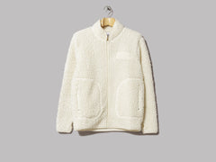NN07 Mort Fleece (Off White)