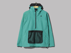 adidas Karkaj Windbreaker (Glory Green)