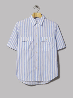 A Kind Of Guise Kuta Shirt (Fluffy Stripe)