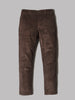 A Kind Of Guise Kaschgai Trousers (Dark Brown)