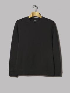 A.P.C. Sweat Boxy (Noir)