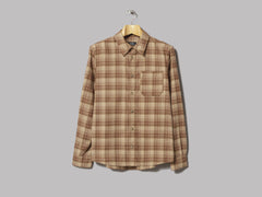 A.P.C. Surchemise Attic (Marron Glace)