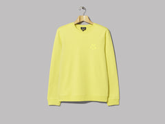 A.P.C. Sweat No Fun (Jaune)