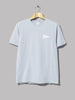 A.P.C. Barrington T-Shirt (Bleu)