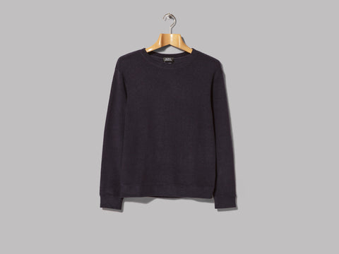 A.P.C. Sweat Bobby (Dark Navy)