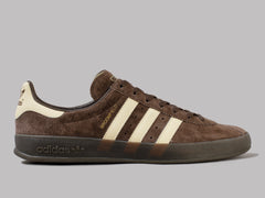 adidas Broomfield (Brown / Easy Yellow / Gold)