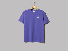 Adsum Core Logo T-Shirt (Electric Perriwinkle)