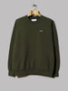 Adsum Core Logo Crewneck (Dark Green)
