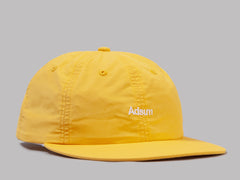 Adsum Snapback Logo Hat (Dusty Orange)