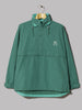 Adsum Hooded UC Jacket (Evergreen / Mint)