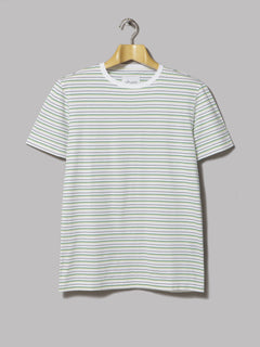 Albam Knox T-Shirt (Navy / White)