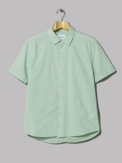 Albam Rooke Shirt (Faded Jade)