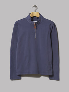 A.P.C. Sweat Albert (Bleu Gris)