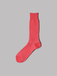 Anonymous Ism Float Layer Crew Socks (Pink)