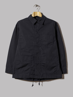 Arpenteur ADN Jacket (Natural Woad Blue)