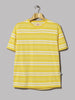 Arpenteur Match T-Shirt (Yellow / White)