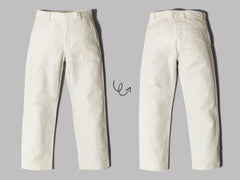 Séfr Mike Chinos (Off White)